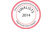 International Passive House Awards Finalist 2014