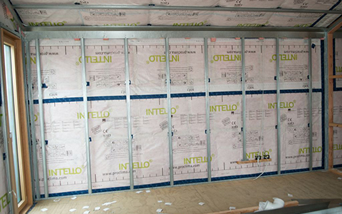 Passive-House-First-Certified-Airtightness