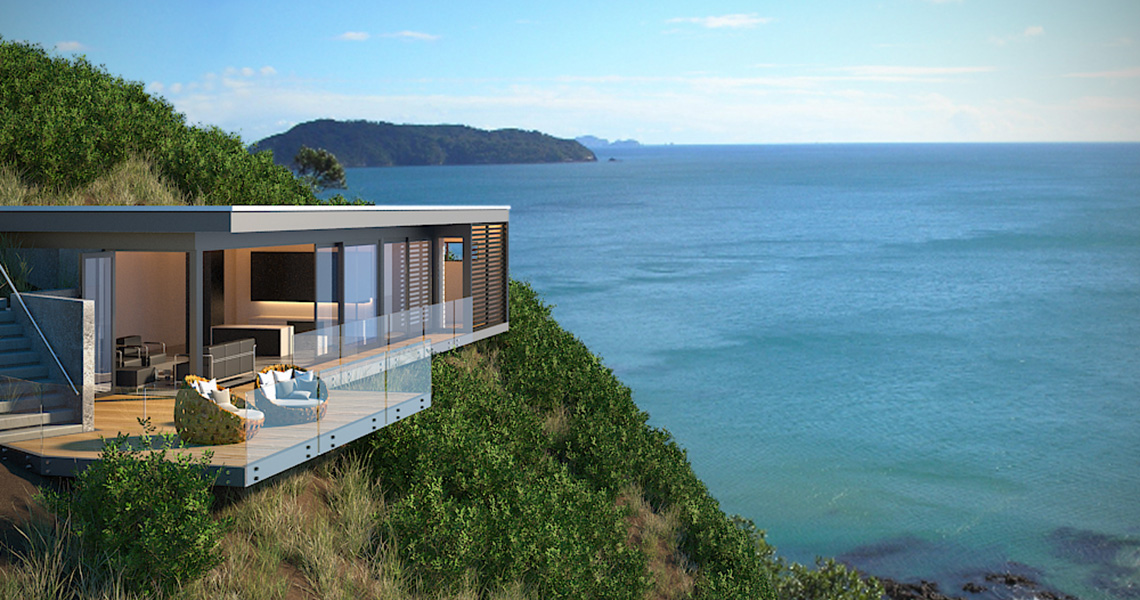 Passive House for New Zealand - Jessop Architects
